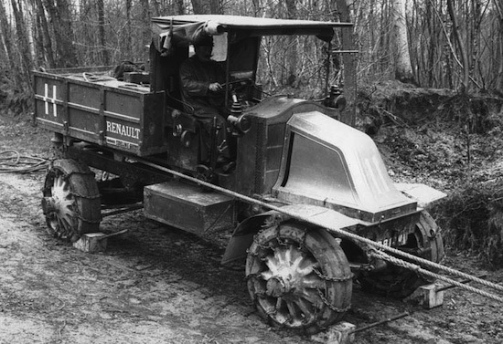Renault Type EG (1)
