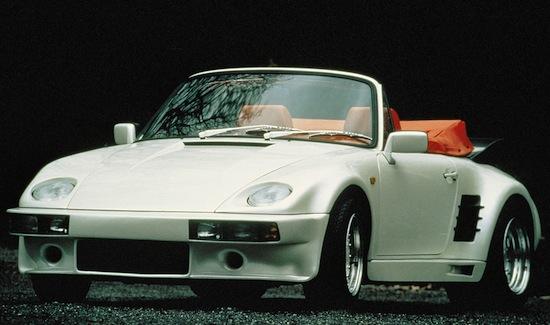 Rinspeed Porsche R39 (1)