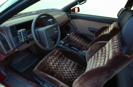 Subaru XT (a)