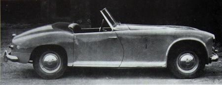 Marauder Car Company (1)