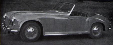 Marauder Car Company (2)