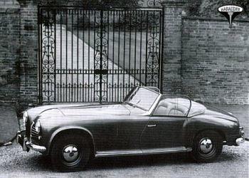 Marauder Car Company (3)