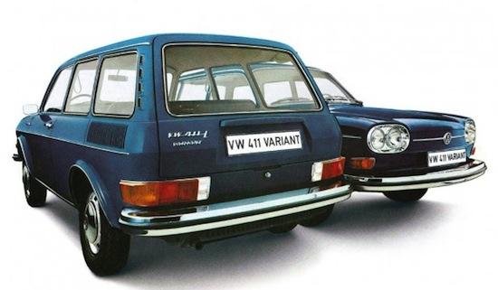 VW 411 (2)