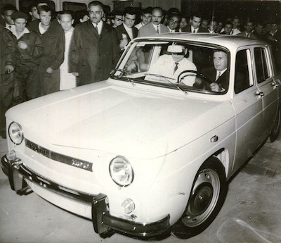 Dacia 1100 (1)