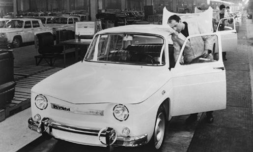 Dacia 1100 (2)