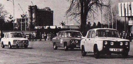 Dacia 1100 S (2)