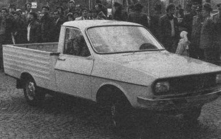 Dacia 1302