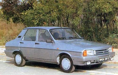 Dacia 1310 (1995)