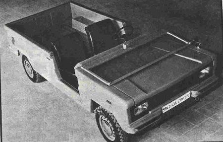 Simca 1200 Campero (b)