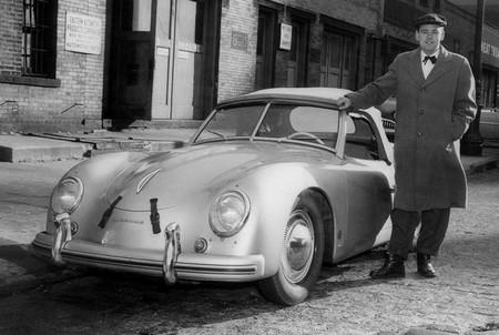 Porsche 356 America Roadster (1)