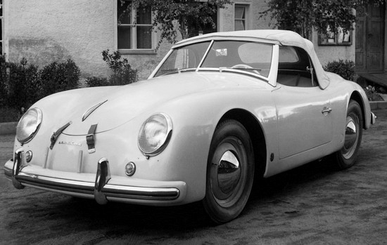 Porsche 356 America Roadster (2)