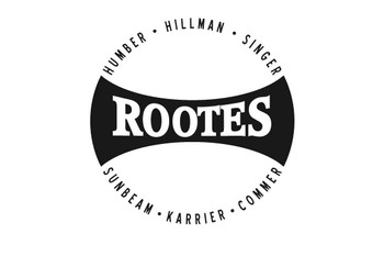Rootes Logo