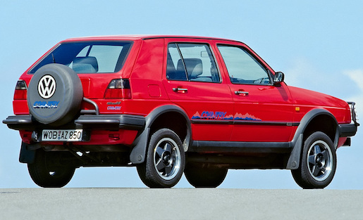 VW Golf Country (2)