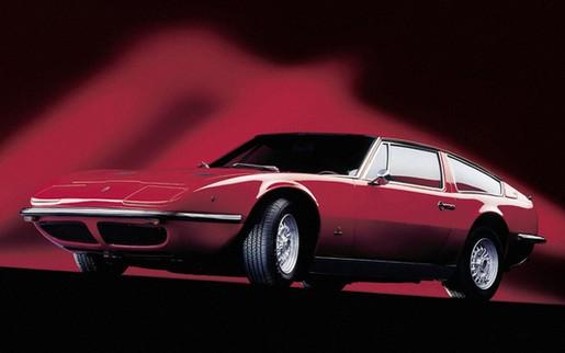 Maserati Indy (1)