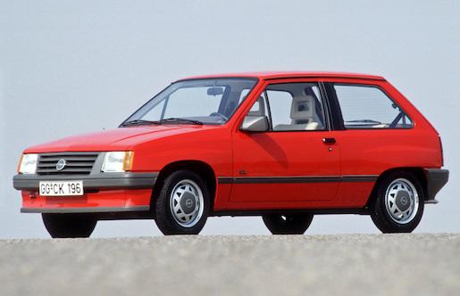 Opel Corsa A (2)