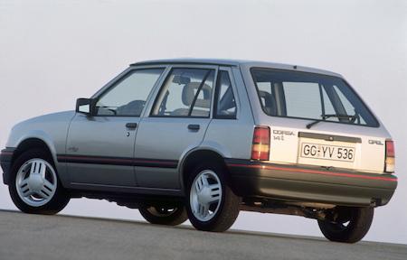 Opel Corsa A MkII (1)