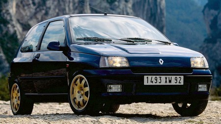 Renault Clio Williams (4)