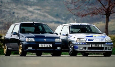 Renault Clio Williams (8)