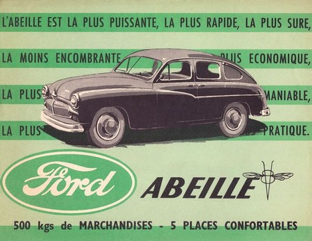 Ford Vedette Abeille (6)
