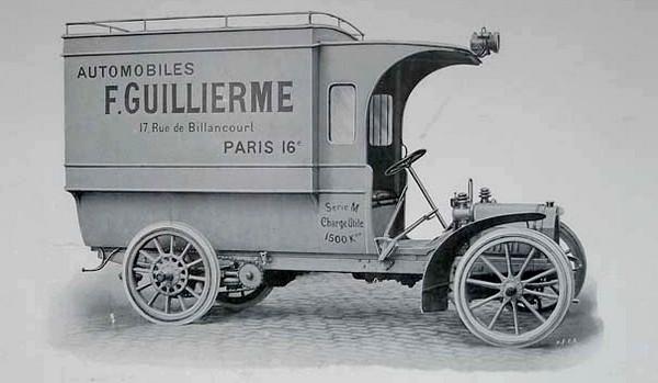 Guillierme 15-17HP