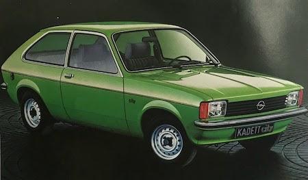 Opel Kadett City (6)