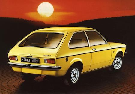 Opel Kadett City (8)