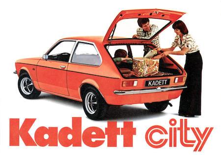 Opel Kadett City (9)