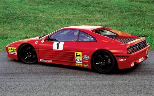 Ferrari 348 Competizione (1)