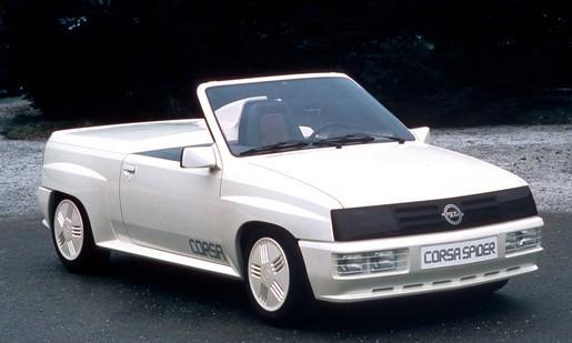 Opel Corsa Spyder (1)
