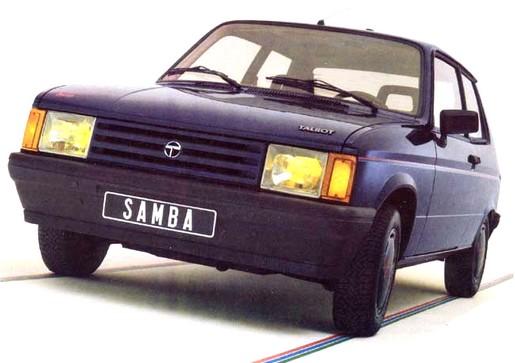 Talbot Samba Bahia (1)