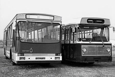 Berliet PR100 et PCM (1)