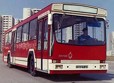 Berliet PR100 prototyp (1)