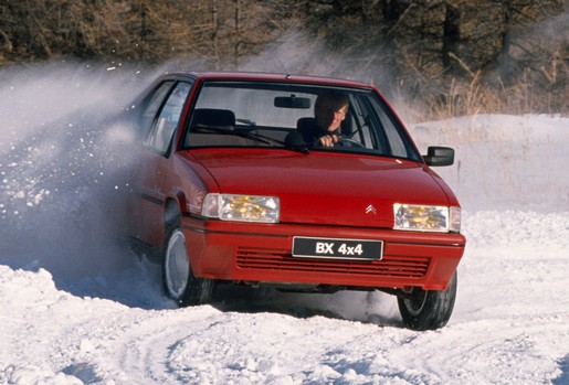Citroën BX 4x4 (2)