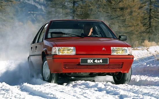 Citroën BX 4x4 (4)