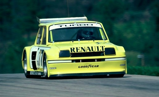 Renault Le Car Turbo IMSA (1)
