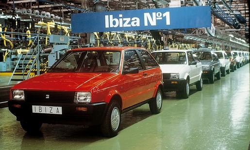 Seat Ibiza I (5)