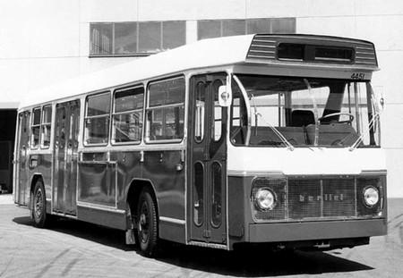Berliet PCM prototype 1963 (1)