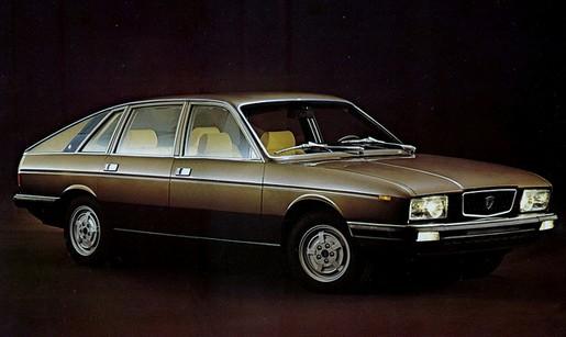 Lancia Gamma (5)