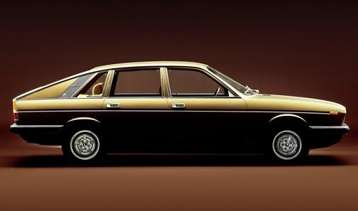 Lancia Gamma (6)