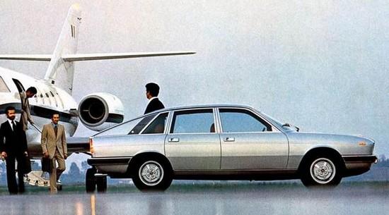 Lancia Gamma (8)