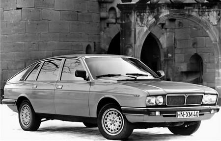 Lancia Gamma (9)