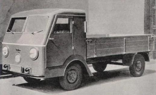 Wendax WL1200