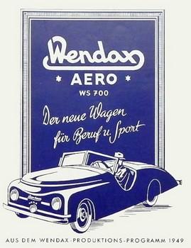 Wendax WS700 (2)