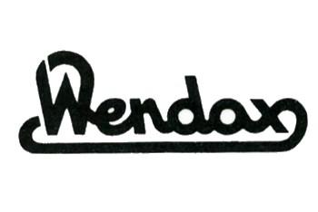 Wendax logo