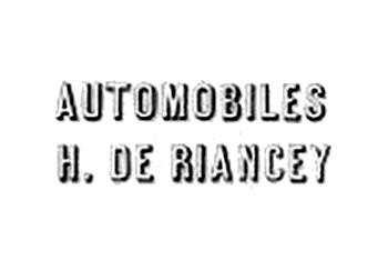 de riancey logo