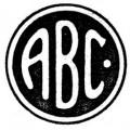 ABC motors LTD logo