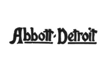 Abbott Detroit logo
