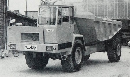 Brimont BB20