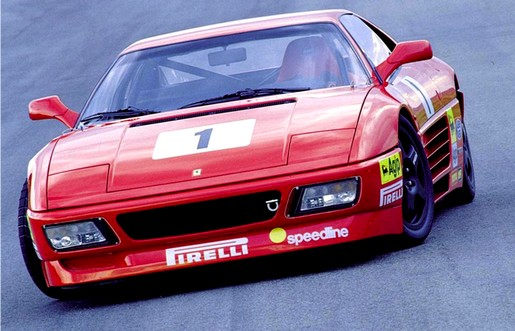 Ferrari 348 GT Competizione (1a)