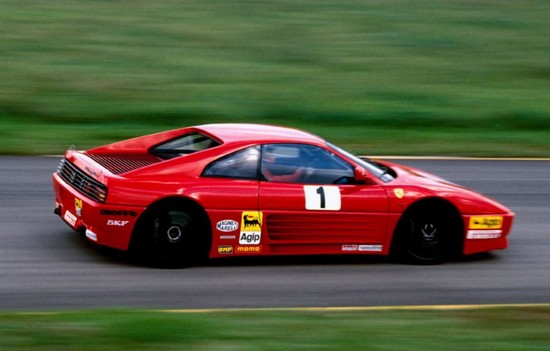 Ferrari 348 GT Competizione (2)